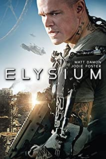 Elysium (4K UHD) (B00Q2HIN22) | Amazon price tracker / tracking, Amazon price history charts, Amazon price watches, Amazon price drop alerts