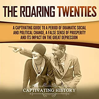 The Roaring Twenties cover art