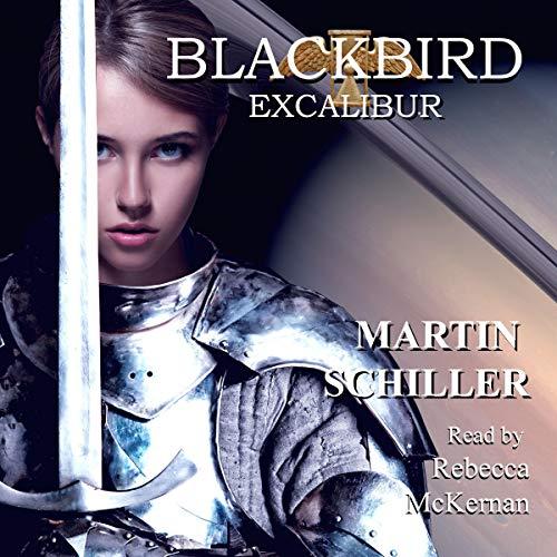 Blackbird: Excalibur cover art
