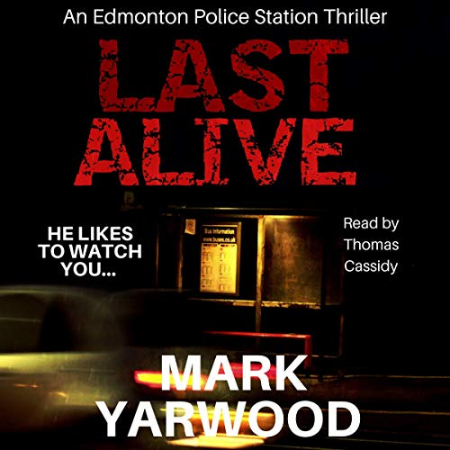 Last Alive cover art