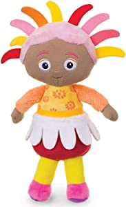 In the Night Garden Snuggly Singing Soft Toy - 30cm UPSY DAISY