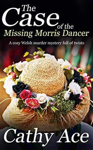 THE CASE OF THE MISSING MORRIS DANCER a cozy Welsh mystery full of twists (WISE Enquiries Agency Mysteries Book 2)