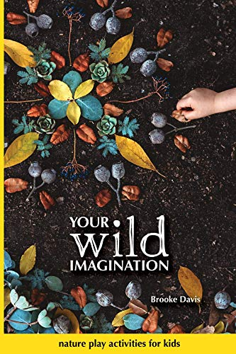 Compare Textbook Prices for Your Wild Imagination: nature play activities for kids  ISBN 9780648661801 by Brooke Davis,Megan Crabb