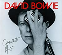 DAVID BOWIE Greatest Hits / Best 2CD Digipack [CD Audio]