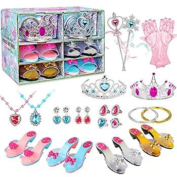 Best girls dress up jewelry Reviews