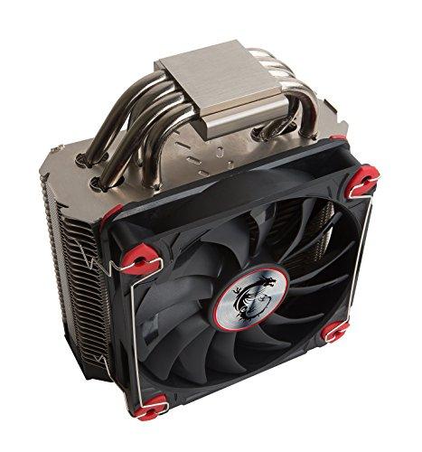 Build My PC, PC Builder, MSI MSI Core Frozr L