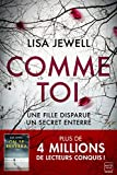 Comme toi - Format Kindle - 9782811229412 - 5,99 €