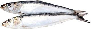 Fresh Sardines 1 Kg (U.A.E) (Whole Clean)