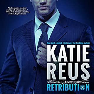 Retribution Titelbild
