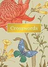 Crosswords (Linen-look puzzles)