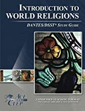 DSST Introduction to World Religions Study Guide