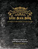 Best Baking And Pastry Books - The Pastry Chef's Little Black Book Review