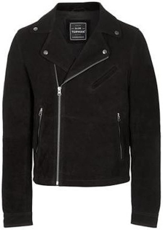 Fadcloset Carol Womens Leather Jacket
