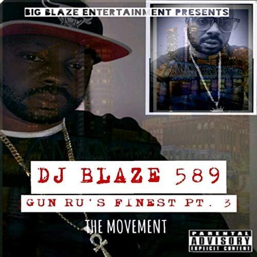 Dj Blaze 589