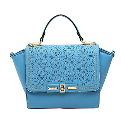 Yuanse® PU Style Simple Mode féminine en cuir d'embrayage sac à main Totes Purse - Y012