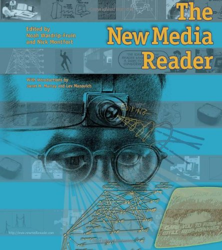 The New Media Reader (The MIT Press)