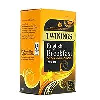 Twinings英語の朝食でゆったりお茶125g