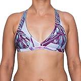 Zealous Signature V SURF Bikini TOP Jungle Jam (C)