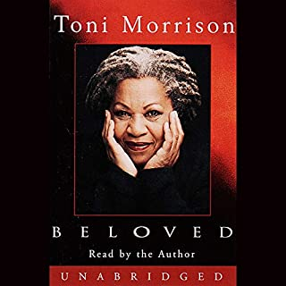 Beloved                   De :                                                                                                                                 Toni Morrison                               Lu par :                                                                                                                                 Toni Morrison                      Durée : 12 h et 3 min     6 notations     Global 4,3