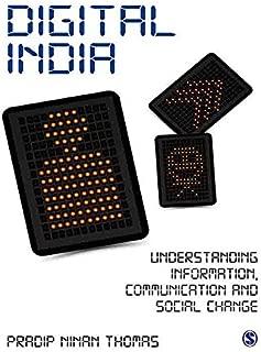 Digital India: Understanding Information, Communication and Social Change