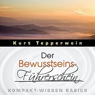 Der Bewusstseins-Führerschein Titelbild