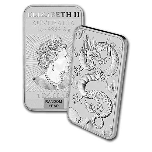 10oz silver bar display case - 6