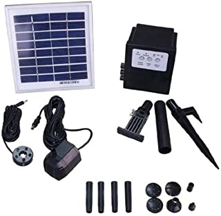Best solar pump set cost Reviews