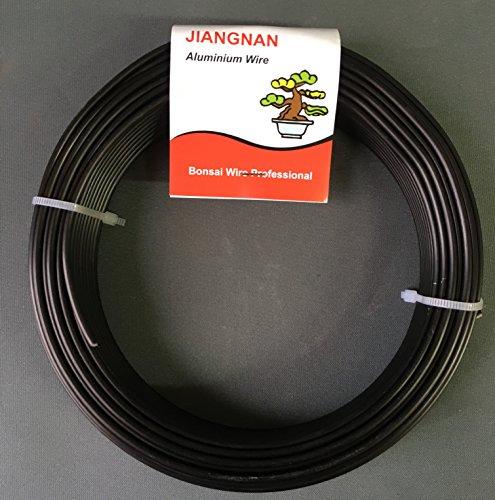 Haute qualité, Jiangnan, anodisé bonsaï Wire, 3. 0mm 500g Rouleau