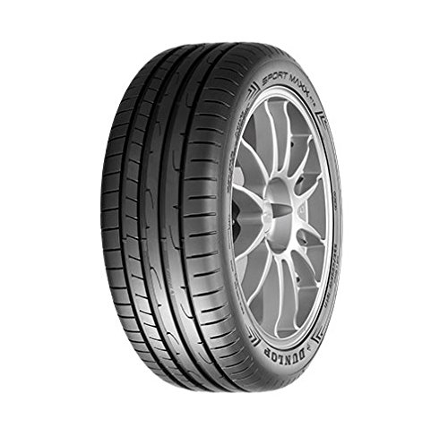 Dunlop SP Sport Maxx RT 2 XL MFS  - 245/35R18 92Y - Sommerreifen