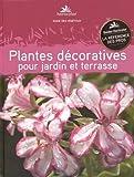 Plantes décoratives pour jardin et terrasse - Et fruits décoratifs