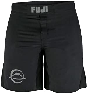 Fuji Baseline Grappling Shorts Black,32
