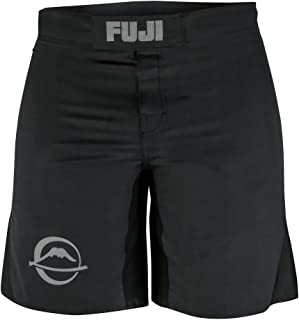 Fuji Baseline Grappling Shorts Black