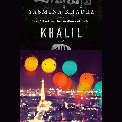 Khalil cover art