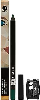 SUGAR Cosmetics Stroke of Genius Heavy-Duty - 03 Green Light, 1.2 g