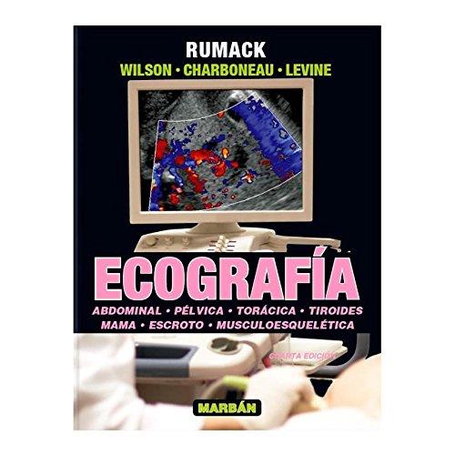 Ecografía Rumack, 4ª Edición (2 Volúmenes)