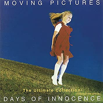 Days Of Innocence - The Ultimate Collection