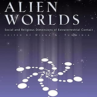 Alien Worlds cover art