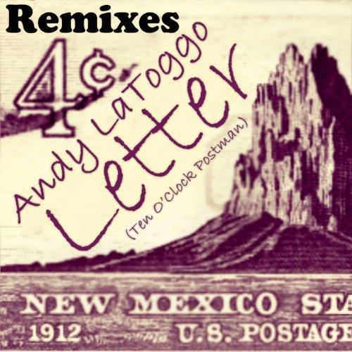 Letter (Ten O'clock Postman Base Elements Club Remix)