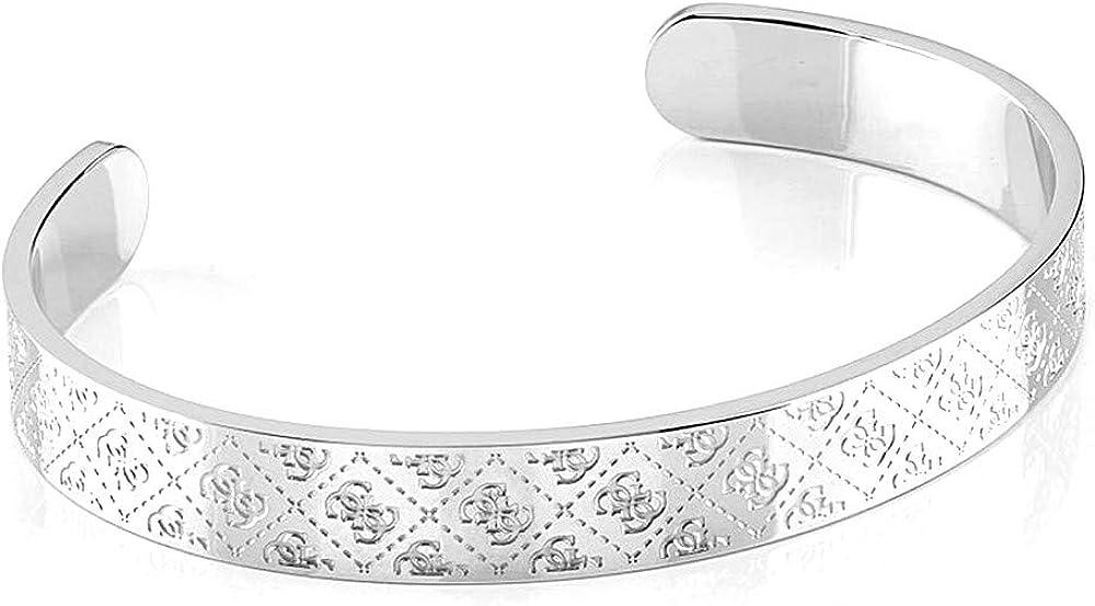 GUESS Women Stainless-Steel Bracelet