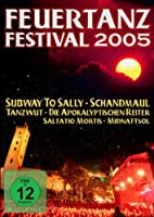 Feuertanz Festival [DVD]