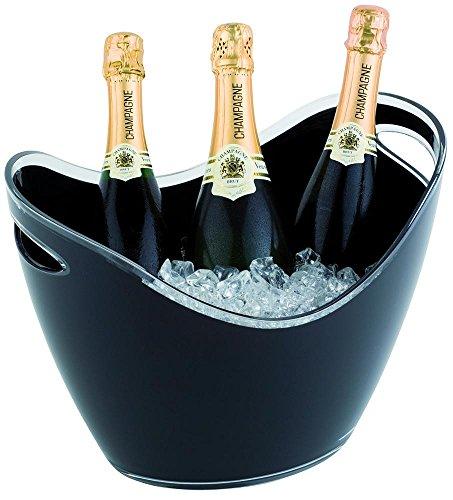 APS Seaux à vin/Champagne en Acrylique.