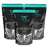 Trim Healthy Naturals Integral Collagen: 3 pack
