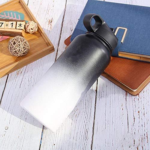 Hydro Flask Thermosfles Geïsoleerde Thermos Roestvrijstalen rietjes Waterfles Brede mond Sport Reisflessen