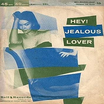 Hey! Jealous Lover