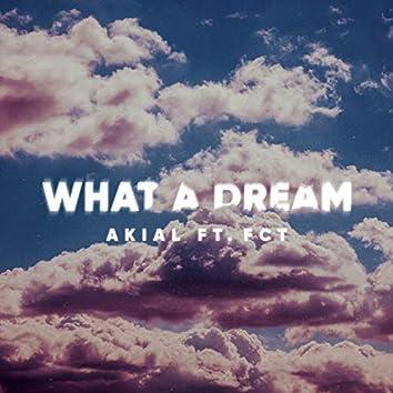 What a Dream