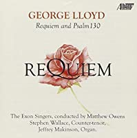 Requiem / Psalm 130 by EXON SINGERS (2002-10-29)