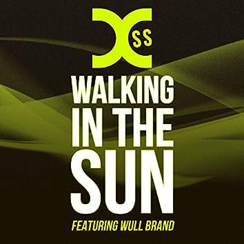 Walking in the Sun (feat. Wull Brand)