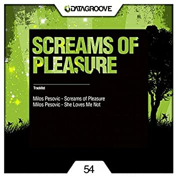 Screams Of Pleasure