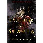 Daughter of Sparta: 1