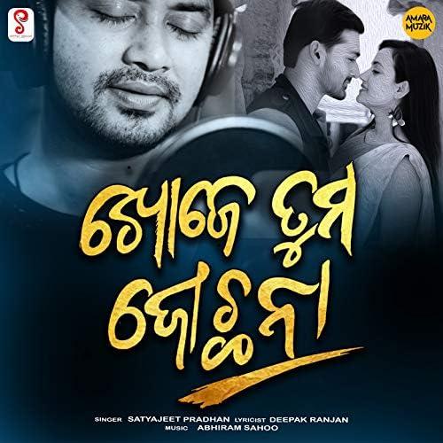 Satyajeet Pradhan